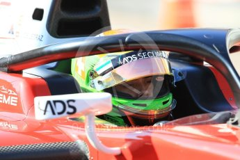World © Octane Photographic Ltd. FIA Formula 2 (F2) – Monaco GP - Practice. Carouz - Louis Delatraz. Monte Carlo. Thursday 24th May 2018.