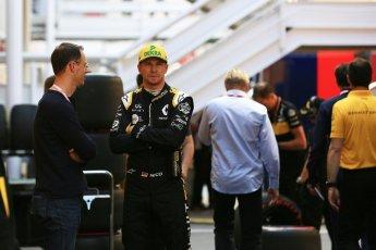 World © Octane Photographic Ltd. Formula 1 – Spanish GP - Practice 1. Renault Sport F1 Team RS18 – Nico Hulkenberg. Circuit de Barcelona-Catalunya, Spain. Friday 11th May 2018.