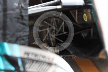 World © Octane Photographic Ltd. Formula 1 – Spanish GP - Saturday - Practice 3. Mercedes AMG Petronas Motorsport AMG F1 W09 EQ Power+. Circuit de Barcelona-Catalunya, Spain. Saturday 12th May 2018.