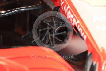 World © Octane Photographic Ltd. Formula 1 – Spanish GP - Saturday - Practice 3. Scuderia Ferrari SF71-H. Circuit de Barcelona-Catalunya, Spain. Saturday 12th May 2018.