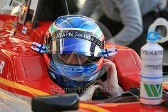 World © Octane Photographic Ltd. GP3 – Spanish GP – Practice. Campos Racing - Simo Laaksonen. Circuit de Barcelona-Catalunya, Spain. Friday 11th May 2018.