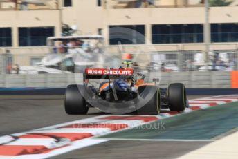World © Octane Photographic Ltd. Formula 1 – Abu Dhabi GP - Practice 3. McLaren MCL34 – Lando Norris. Yas Marina Circuit, Abu Dhabi, UAE. Saturday 30th November 2019.