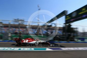 World © Octane Photographic Ltd. Formula 1 – Australian GP Practice 3. Alfa Romeo Racing C38 – Antonio Giovinazzi. Saturday 16th Melbourne, Australia. Saturday 16th March 2019.