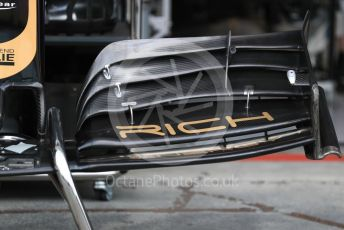 World © Octane Photographic Ltd. Formula 1 – Australian GP Pitlane. Rich Energy Haas F1 Team VF19 – Romain Grosjean. Friday 15th Melbourne, Australia. Friday 15th March 2019.