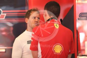 World © Octane Photographic Ltd. Formula 1 – Austrian GP - Practice 3. Scuderia Ferrari SF90 – Sebastian Vettel. Red Bull Ring, Spielberg, Styria, Austria. Saturday 29th June 2019.
