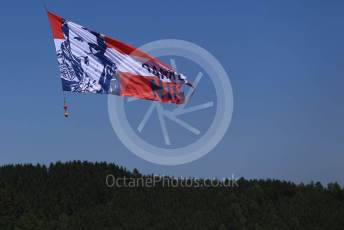 World © Octane Photographic Ltd. Formula 1 – Austrian GP. Niki Lauda Tribute . Red Bull Ring, Spielberg, Styria, Austria. Sunday 30th June 2019