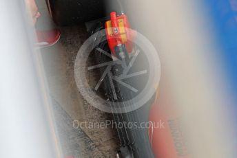 World © Octane Photographic Ltd. Formula 1 – Winter Testing - Test 1 - Day 3. Scuderia Ferrari SF90 – Sebastian Vettel. Circuit de Barcelona-Catalunya. Wednesday 20th February 2019.