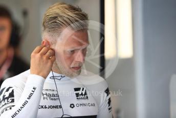 World © Octane Photographic Ltd. Formula 1 – Belgium GP - Practice 3. Rich Energy Haas F1 Team VF19 – Kevin Magnussen. Circuit de Spa Francorchamps, Belgium. Saturday 31st August 2019.