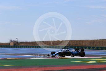 World © Octane Photographic Ltd. Formula 1 – French GP. Practice 1. ROKiT Williams Racing FW 42 - Nicholas Latifi. Paul Ricard Circuit, La Castellet, France. Friday 21st June 2019.