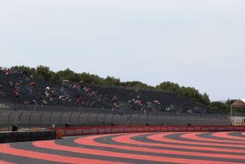 World © Octane Photographic Ltd. Formula 1 – French GP. Practice 2. Empty grandstands. Paul Ricard Circuit, La Castellet, France. Friday 21st June 2019.