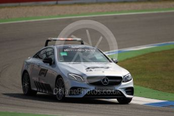 World © Octane Photographic Ltd. Formula 1 – German GP - Practice 1. Mercedes-Benz Course Car. Hockenheimring, Hockenheim, Germany. Friday 26th July 2019.