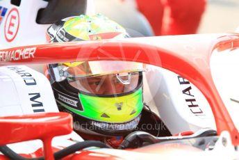 World © Octane Photographic Ltd. FIA Formula 2 (F2) – Hungarian GP - Race 1. Prema Racing – Mick Schumacher. Hungaroring, Budapest, Hungary. Saturday 3rd August 2019.