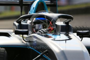 World © Octane Photographic Ltd. FIA Formula 3 (F3) – Hungarian GP – Qualifying. HWA Racelab - Bent Viscaal. Hungaroring, Budapest, Hungary. Saturday 3rd August 2019.