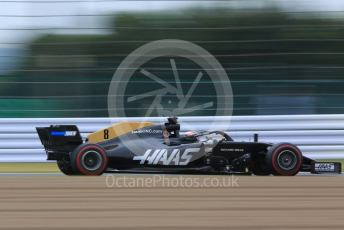 World © Octane Photographic Ltd. Formula 1 – Japanese GP - Practice 1. Haas F1 Team VF19 – Romain Grosjean. Suzuka Circuit, Suzuka, Japan. Friday 11th October 2019.