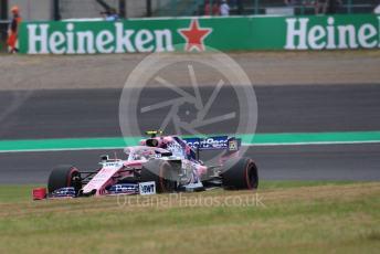 World © Octane Photographic Ltd. Formula 1 – Japanese GP - Practice 1. SportPesa Racing Point RP19 – Lance Stroll. Suzuka Circuit, Suzuka, Japan. Friday 11th October 2019.
