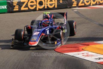 World © Octane Photographic Ltd. FIA Formula 2 (F2) – Monaco GP - Practice. Carlin - Nobuharu Matsushita. Monte-Carlo, Monaco. Thursday 23rd May 2019.