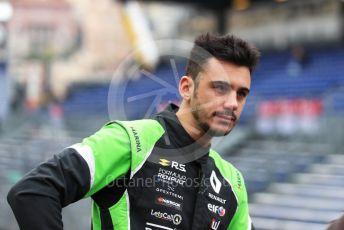 World © Octane Photographic Ltd. Formula Renault Eurocup – Monaco GP - Qualifying. GRS – Alessio Deledda. Monte-Carlo, Monaco. Friday 24th May 2019.