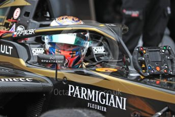 World © Octane Photographic Ltd. Formula Renault Eurocup – Monaco GP - Qualifying. Bhaitecj - Petr Ptacek. Monte-Carlo, Monaco. Friday 24th May 2019.