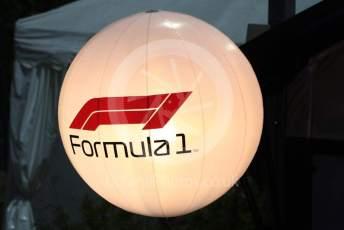 World © Octane Photographic Ltd. Formula 1 – Singapore GP - Practice 3. Marina Bay Street Circuit, Singapore. Saturday 21st September 2019.