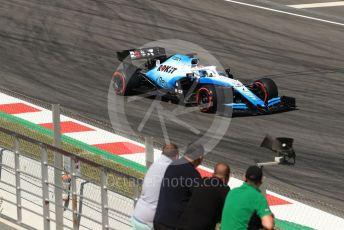 World © Octane Photographic Ltd. Formula 1 – Spanish In-season testing. ROKiT Williams Racing FW42 – Nicholas Latifi. Circuit de Barcelona Catalunya, Spain. Wednesday 15th May 2019.