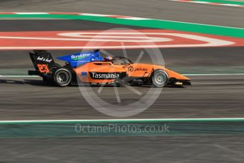 World © Octane Photographic Ltd. FIA Formula 3 (F3) – Spanish GP – Practice. Campos Racing - Alex Peroni. Circuit de Barcelona-Catalunya, Spain. Friday 10th May 2019.