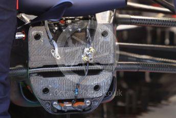 World © Octane Photographic Ltd. Formula 1 – F1 Pre-season Test 1 - Day 3. Aston Martin Red Bull Racing RB16 – Alexander Albon. Circuit de Barcelona-Catalunya, Spain. Friday 21st February 2020.