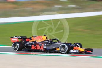 World © Octane Photographic Ltd. Formula 1 – F1 Pre-season Test 1 - Day 2. Aston Martin Red Bull Racing RB16 – Alexander Albon. Circuit de Barcelona-Catalunya, Spain. Thursday 20th February 2020.
