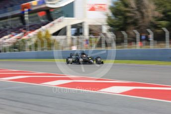 World © Octane Photographic Ltd. Formula 1 – F1 Pre-season Test 1 - Day 2. Renault Sport F1 Team RS20 – Esteban Ocon. Circuit de Barcelona-Catalunya, Spain. Thursday 20th February 2020.