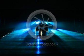 World © Octane Photographic Ltd. Formula 1 –. Mercedes AMG Petronas Motorsport AMG F1 W09 EQ Power+ launch – Silverstone, UK. Thursday 22nd February 2018. Digital Ref : 2020LB1D8023