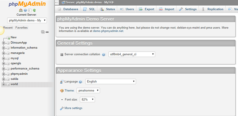 Exporting Wordpress Comments With phpMyAdmin