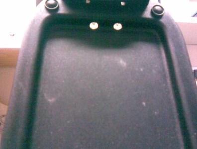 Jak na LED osvětlení loketní opěrky 1