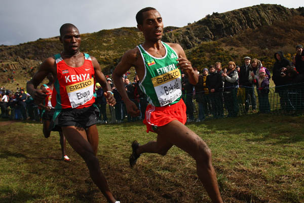 IAAF World Cross Country Championships