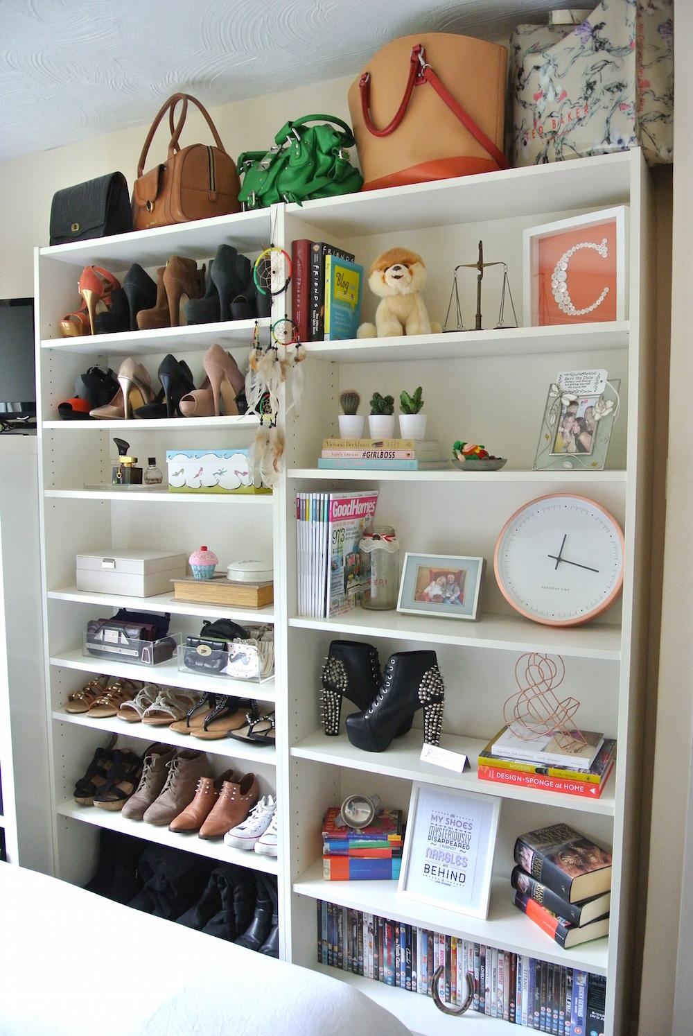 Ikea Billy Bookcase A Revamp Oe