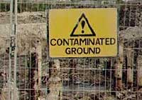 Contaminated Land Investigation