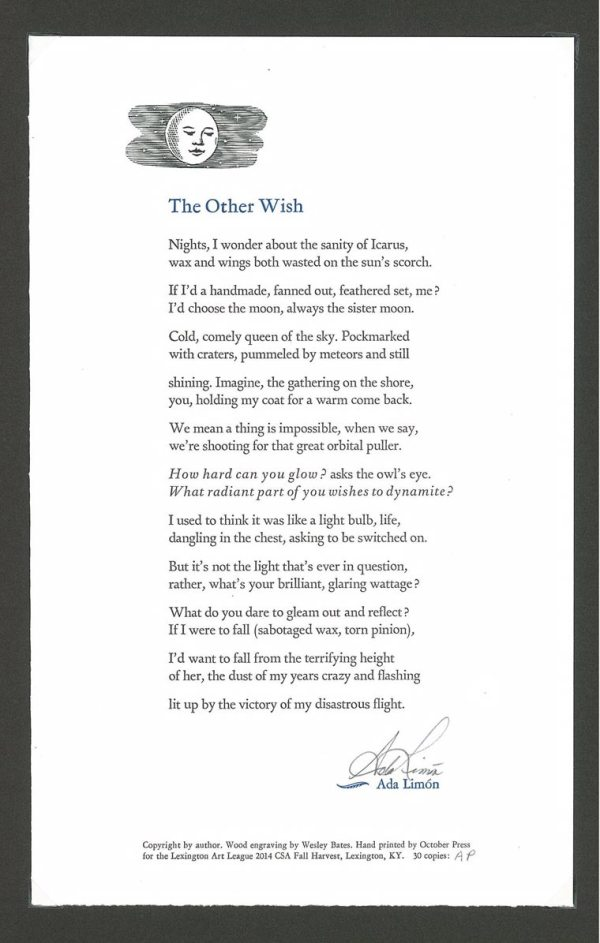 The Other Wish