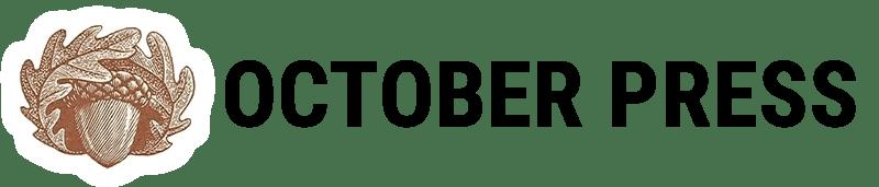 October Press Letterpress