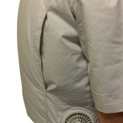 Body cooling clothing with style