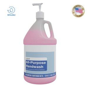 Jumbo All-Purpose Liquid Hand Wash