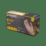 Gloveworks Industrial Grade Powdered Vinyl Gloves