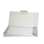 LHM White Level 3 Procedure 3-Ply Face Mask