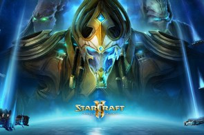 [Test#37] Starcraft 2 : Legacy of the Void (solo)