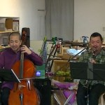 「ママカフェ」コンサート
