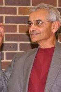 Book Reading with Dr. Qais Ghanem
