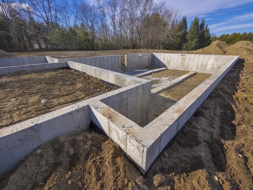 portland foundation inspection