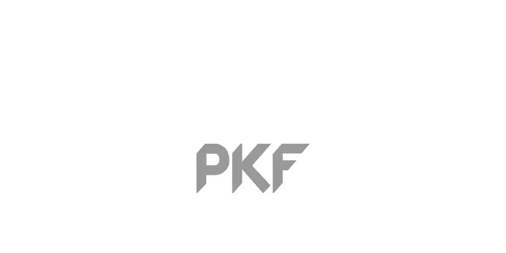 This is a logo of PKF by Octopus Competitive Intelligence, Due Diligence, Competitor Analysis, Market Analysis, Competitor Research and Strategic Business Development to beat your competitors, increase sales and reduce risk
