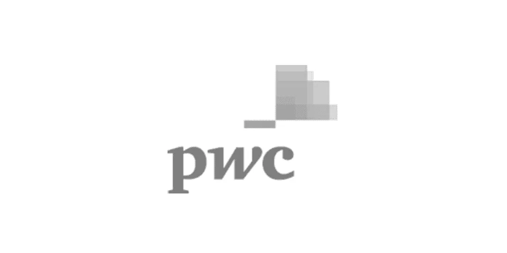 This is a logo of PWC by Octopus Competitive Intelligence, Due Diligence, Competitor Analysis, Market Analysis, Competitor Research and Strategic Business Development to beat your competitors, increase sales and reduce risk