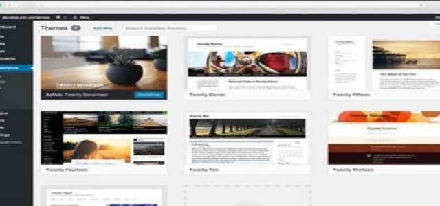 4 WordPress Themes With Licence Worth of 200$+ Free Available Download