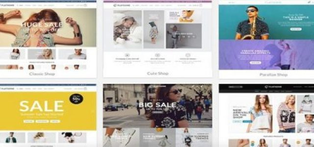 Flatsome v3.11.2 – Multi-Purpose Responsive WooCommerce Theme With #PurchaseCode Free Download