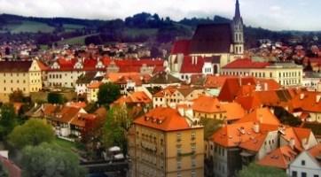11天東歐世界遺產之旅