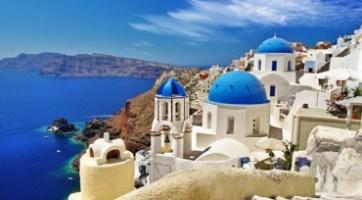 希臘神話與愛琴海的傳奇十天